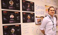 Service Design - Innovation in Big Data and Digital Services