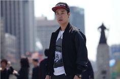 월드 힙합 프로젝트 '#HIPHOPISHIPHOP' 5일 정오 발매