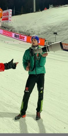 Andreas Wellinger, Ski Jumping, Jumpers, Volleyball, Skiing, Germany, Bomber Jacket, Boys, Sports