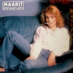 Maarit - Nykyajan Lapsi (1980)