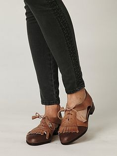 Garcon Oxford $118 #Shoes