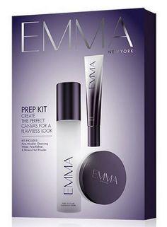 EMMA New York Prep Kit 'Open Box' Please Read #EmmaNewYork