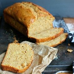 Adaptable Quick Bread Base Recipe - A base recipe for quick bread that is delicious as is or can be adapted with endless flavor combinations.
