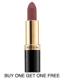 Revlon Superlustrous Lipstick Smoky Rose