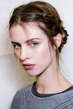 7 Chic Ways to Style Short Hair, Courtesy of Pinterest | Byrdie UK