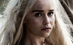 [EVERYTHING] The future of 'Game of Thrones' is female. An exploration into how the show's violence against its women enforces and strengthens the matriarchy of Westeros.