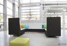 Kolekcja Voo Voo 9XX to idealne rozwiązanie dla otwartych przestrzeni, takich jak: galerie handlowe, uczelnie, szkoły, czy biblioteki. ;)