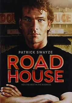 Patrick Swayze & Sam Elliott - Road House