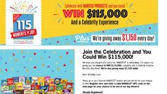 Nabisco Sweeps Win $ 1,150 Dollars - http://couponsdowork.com/freebies-giveaways/nabisco-sweeps-contest-awesome/