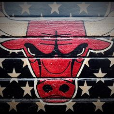 Super excited about my latest listing. A rustic Chicago Bulls flag! Turned out really good. Check it out, I think it will look great in home! Sports Flags, Wooden Flag, Super Excited, Chicago Bulls, Goats, Nba, Looks Great, Rustic, Canvas