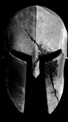 With union flag Spartan Helmet Tattoo, Spartan Warrior, Warrior Helmet, Spartan Logo, Crusader Knight, Black Phone Wallpaper, Greek Warrior, Warrior Quotes, Tattoo Project