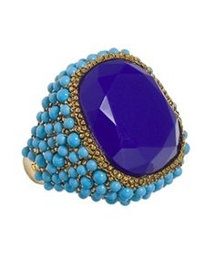 Love this Chunky Ring