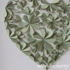 A small bite of mondocherry: new blossom artwork colours...
