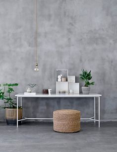 A unique mix of original Vintage Furniture, Industrial Furniture, modern Home Accessories and Scandinavian Homewares online and in Chichester & London stores. Gray Interior, Interior Design, Vintage Furniture, Furniture Design, Scandinavian Home, Eclectic Decor, Grey Walls, Beautiful Interiors, Home Fashion