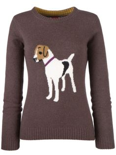jack russell jumper. Extremely corny but I would def wear this all the time.