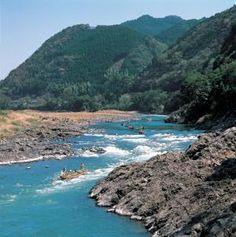 Kuma-gawa River