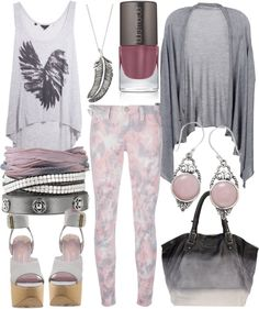 """."" by bloomingwood on Polyvore"