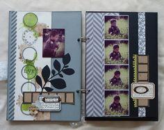 """Album """"Précieuses photos"""""""