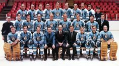 1970-71 Pittsburgh Penguins