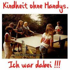 Tischtennis zu acht :)