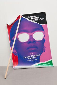 L'Onde - Akatre - Contemporary Art Studio