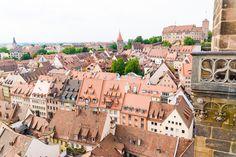 St Sebald  Nuremberg Nuernberg Alemania Germany Deutschland Angeles Antolin Hoyos