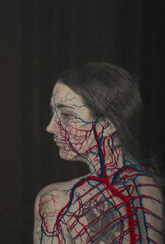 Juana Gómez & Familienfotos - in Bildern, . L'art Du Portrait, Portraits, A Level Art Sketchbook, Systems Art, A Level Textiles, Art Alevel, Identity Art, Hidden Identity, Figure Photography