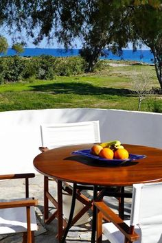 Lovely Villas in Crete, Chania, Your Top Holiday Villa in Kreta, Great Luxury Villas in Chania and Rethymno Crete Holiday, Outdoor Tables, Outdoor Decor, Enjoying The Sun, Most Beautiful Beaches, Sandy Beaches, Beautiful Islands, Greek Islands, Luxury Travel