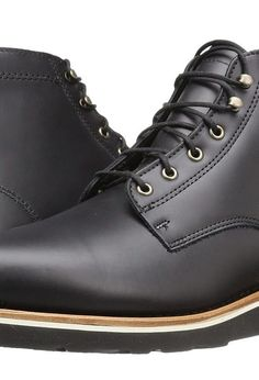 HELM Boots Ayers (Black) Men's Boots - HELM Boots, Ayers, H004501, Footwear Boot General, Boot, Boot, Footwear, Shoes, Gift, - Fashion Ideas To Inspire