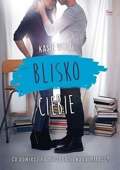 Kasie West, Books, Author, Livros, Livres, Book, Libri, Libros