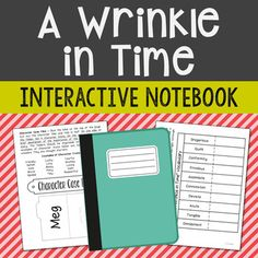 a wrinkle in time chapter 2 pdf