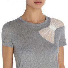 Переделка джинсов рубашек футболок и другой одежды с SecondStreet.ru