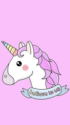 Imagen de unicorn, wallpaper, and overlay