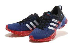 En línea barata adidas adizero tejer zapatillas deportivas de los hombres