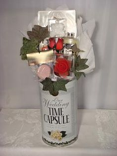 Wedding Gift Baskets Canada : ... Gift BasketsExpressions and Delights Gift BasketsWedding Time