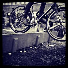 Cyclocross-Someday,I WILL be able to jump barriers!