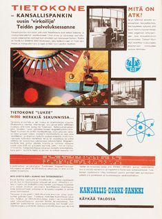 koptietokone | Mainosmuseo. Suomalaisen mainonnan historia