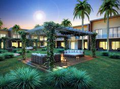 Magic-Village-Resort-2-Gallery Orlando, 1, Vacation, Mansions, House Styles, Gallery, Magic, Life, October