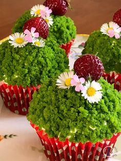 Cupcake Cookies, Cupcakes, Muffins, Mango, Cheesecake, Gluten Free, Sweets, Desserts, Food