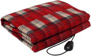 12 Volt Travel Electric Heated Blankets