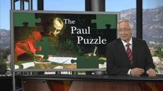 Insight Video: The Paul Puzzle - With over one billion adherents worldwide, Christianity makes a claim on every seventh person on earth.