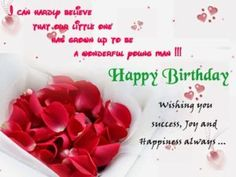 Birthday wishes for Whatsapp status : Birthday images, messages for whatsapp