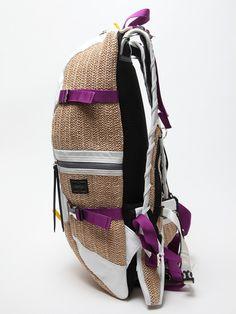 JW Anderson x Porter Men's Show Backpack