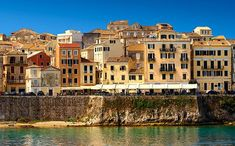 Corfu, perhaps surprisingly, is one of the more rural, sleepy islands away from the touristic honeypots [The Telegraph]