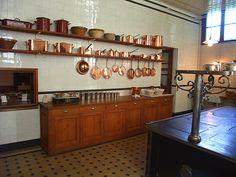 Musée Nissim de Camondo. Visité le 10 juillet 2013.