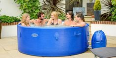 Check out some of the best Inflatable Hot Tubs, spas and Jacuzzis perfect for this summer 2016. From Lay-Z-Spa, Colemans and Intex we…