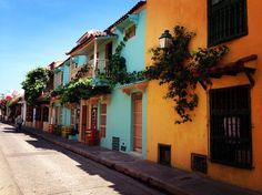 Étant souvent dans l'ombre du Pérou ou du Brésil, la Colombie n'est pas encore hyper prisée par les touristes et c'est justement le bon...