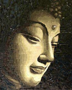 another incredible Nhan Mai mosaic