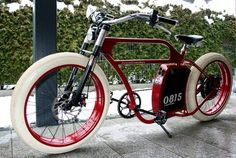 electric bicycle - Google Search