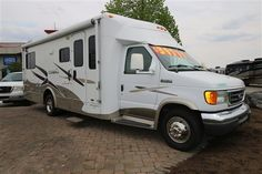 Used 2006 Itasca Cambria 26A Class C For Sale - Camping World of Richmond